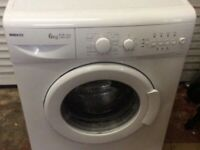 Washing machine very good condition could deliver