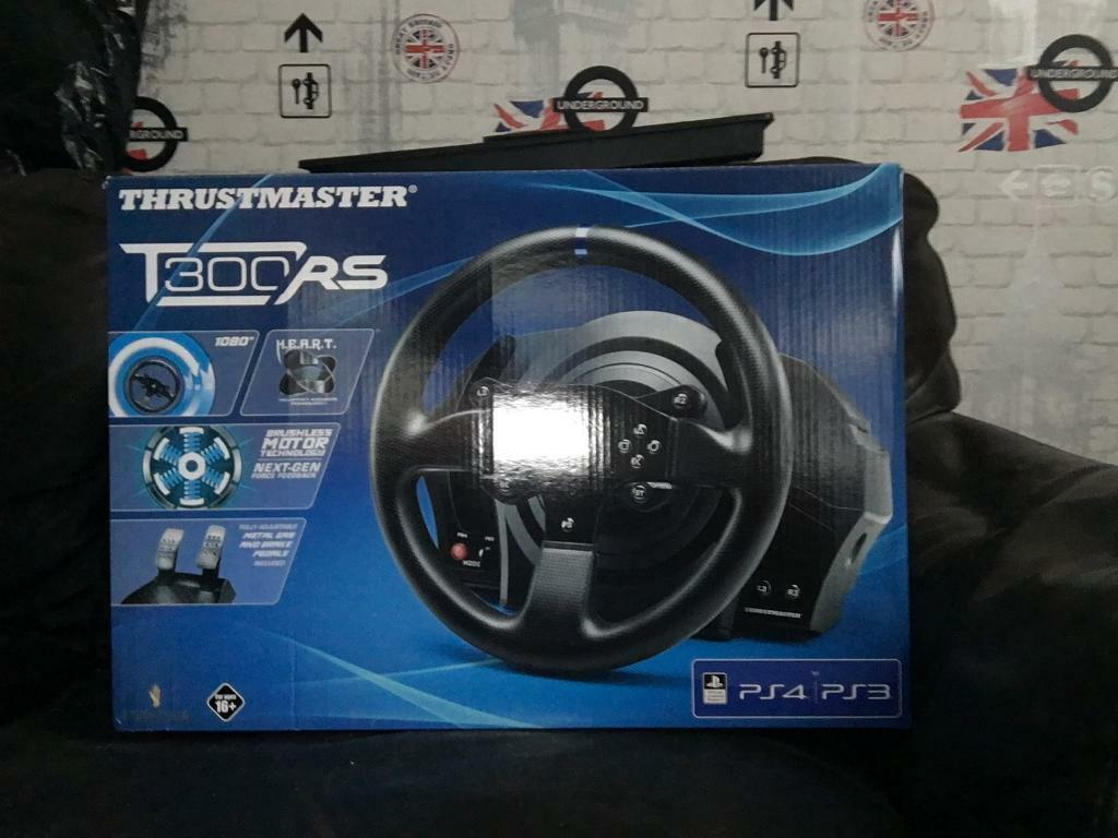 Thrustmaster t300 rs | in Gateshead, Tyne and Wear | Gumtree