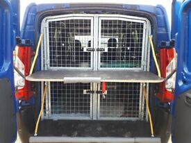Dog Cages for Van