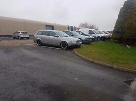 Audi a4 qautro