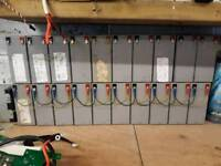 Job lot. 20x 12v 9Ah battery tested working.
