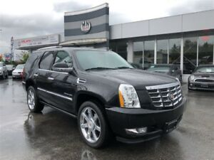 2013 Cadillac Escalade LANGLEY LOCATION (604) 534-4744