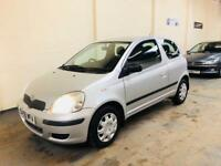 Toyota Yaris 1.0 t3 in stunning condition full service history long mot till February 19
