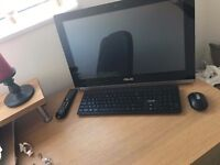 ASUS all in one in excellent condition