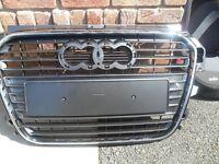 2010-15 Audi A1 Grill