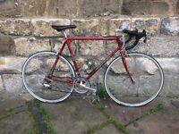 58cm Koga Miyata GranRacer road bike