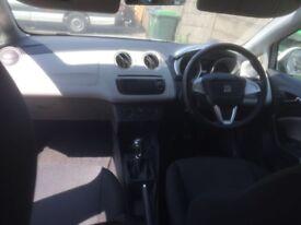 Stolen recovered Seat Ibiza 1.4 sport cat D 2008
