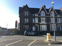 1 bed studio flat on chepstow road newport to rent
