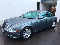 Jaguar 3.0 V6 SE