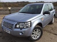 Land Rover 2.2 Desile automatic long mot