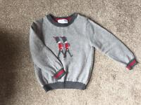 The White Company Jumper **reduced to sell**