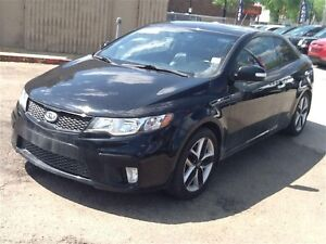 2010 Kia FORTE KOUP | Leather | Sunroof | SiriusXM