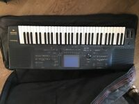 Technics KN 2000 keyboard circa 1993
