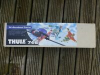 Thule Ski and Snowboard Carrier