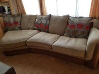 Sofa Bed (DFS double)