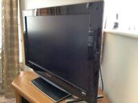 "Panasonic 32"" television"