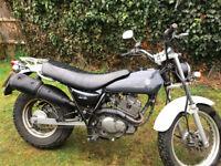 Suzuki VanVan 125cc - Metallic Grey 2006 for sale