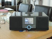 DAB INTERNET RADIO