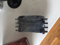 New front and rear brake pads 55 Toyota avensis