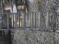 Ladder - Aluminium - Ex Army for Sale