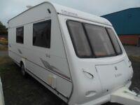 2006 Elddis Odyssey 4 berth £5700