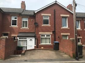 FAWCETT HILL TERRACE, CRAGHEAD, STANLEY - 2 BED LARGE HOUSE - DSS WELCOME – NO BOND