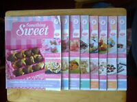 SOMETHING SWEET MAGAZINES numbers 1-32