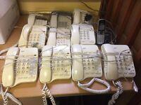 Office telephone Job lot