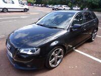 Audi A3 2.0 TDI 170 Black Edition