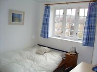 Luminous Spacious double bedroom, car park, bills included (650 pcm)