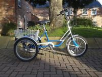 Tricycle Bikes Amp Bicycles For Sale Gumtree
