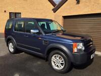 2006 Landrover Discovery 3 2.7TDV6 not Audi A4 golf gti BMW X5 x6 evo