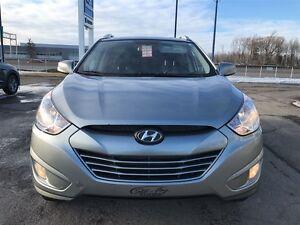 2011 Hyundai Tucson GLS, MAG