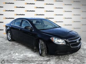 2010 Chevrolet Malibu LS **PST PAID**INSPECTED**AUTOMATIC TRA...
