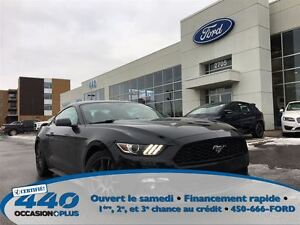 2015 Ford Mustang * EcoBoost Premium *
