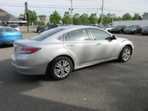 2009 Mazda Mazda6 SEULEMENT 89138 KM!!!
