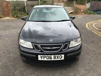 2006 Saab 9-3 1.9 TiD Vector Sport 4dr Automatic @07445775115