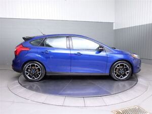 2014 Ford Focus SE SPORT HATCH AC MAGS West Island Greater Montréal image 4