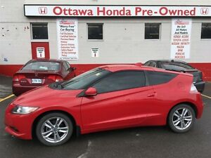 Honda Cr-Z base 2011