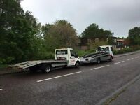 Bournemouth Car Van recovery breakdown transport