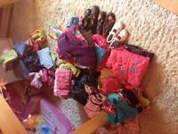Massive lot of girls size 4/5 clothes!