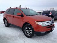 2008 Ford Edge SEL Rated A+ by the B.B.B
