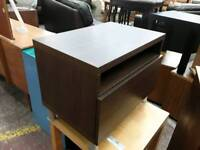 Small Drawer Filing Cabinet Unit.