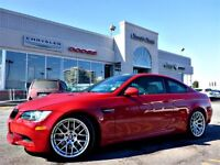 2013 BMW M3 LOADED 414HP SMG, M-Drive, Competition, Executive