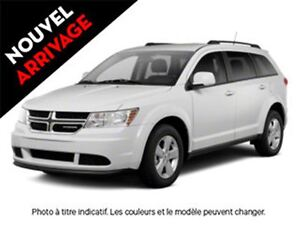 2011 Dodge Journey R/T AWD V6 7 PASSAGERS CAMERA DE RECUL À VENI