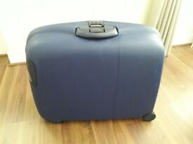 Samsonite Oyster 26'' Suitcase Bluee