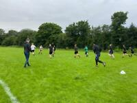Didsbury football team looking for Goalkeeper and Attackers