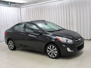 2017 Hyundai Accent EXPERIENCE IT FOR YOURSELF!! GL SEDAN w/ MOO
