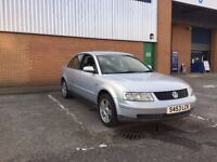 VW Passat 2.8 V6 Syncro - 2 Owners - FSH - 4 Wheel Drive - Unused TowBar - 190hp - Leather - AirCon