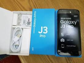 Samsung galaxy J3 pro 2017 unlocked!